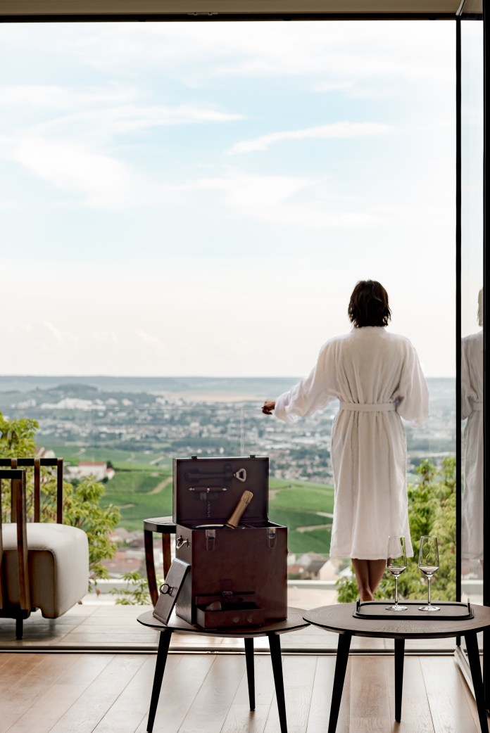 A Champagne Concierge on Her Job and Your Next Trip to France