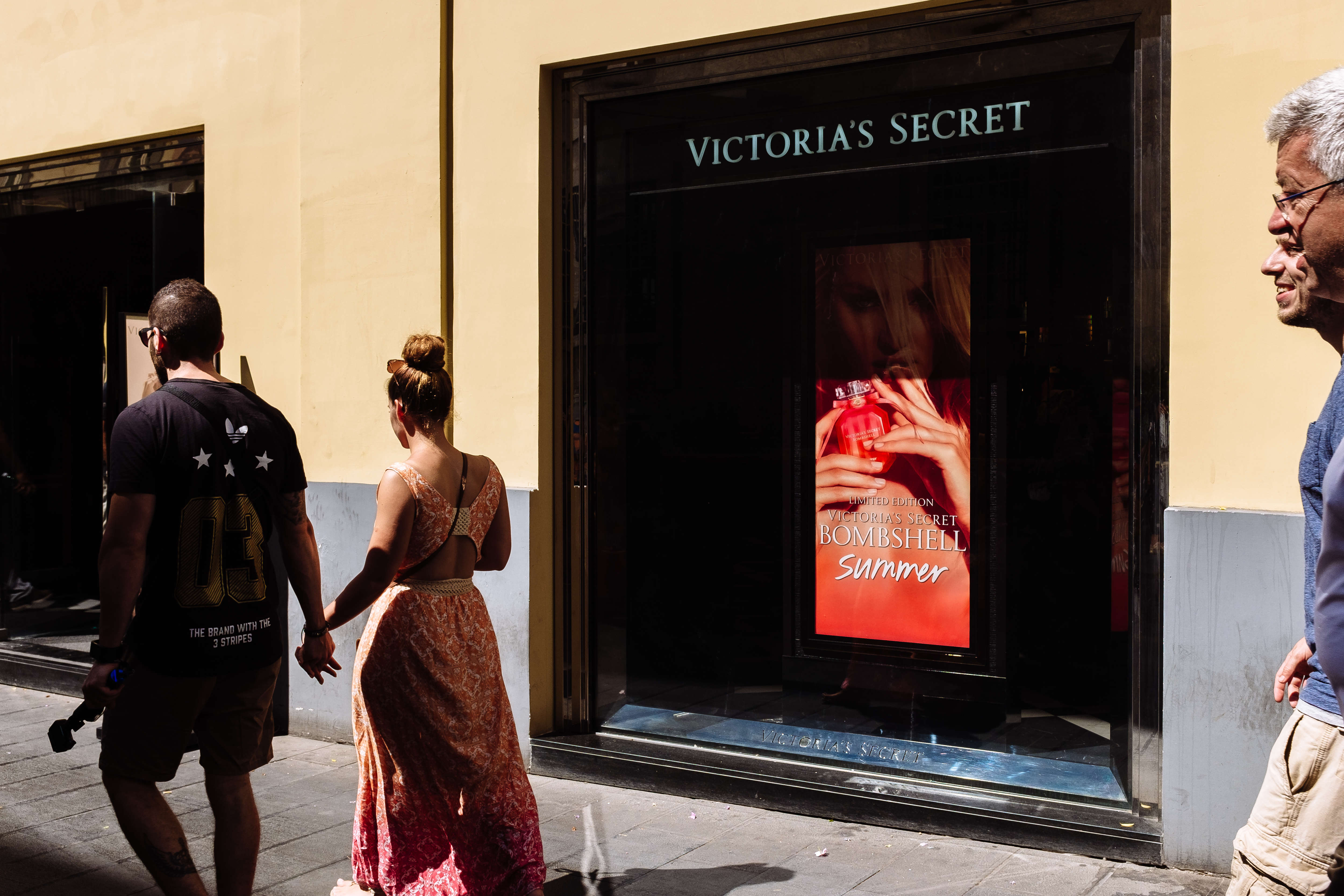 Victoria's Secret is about to be sold after years of scandal and slumping sales