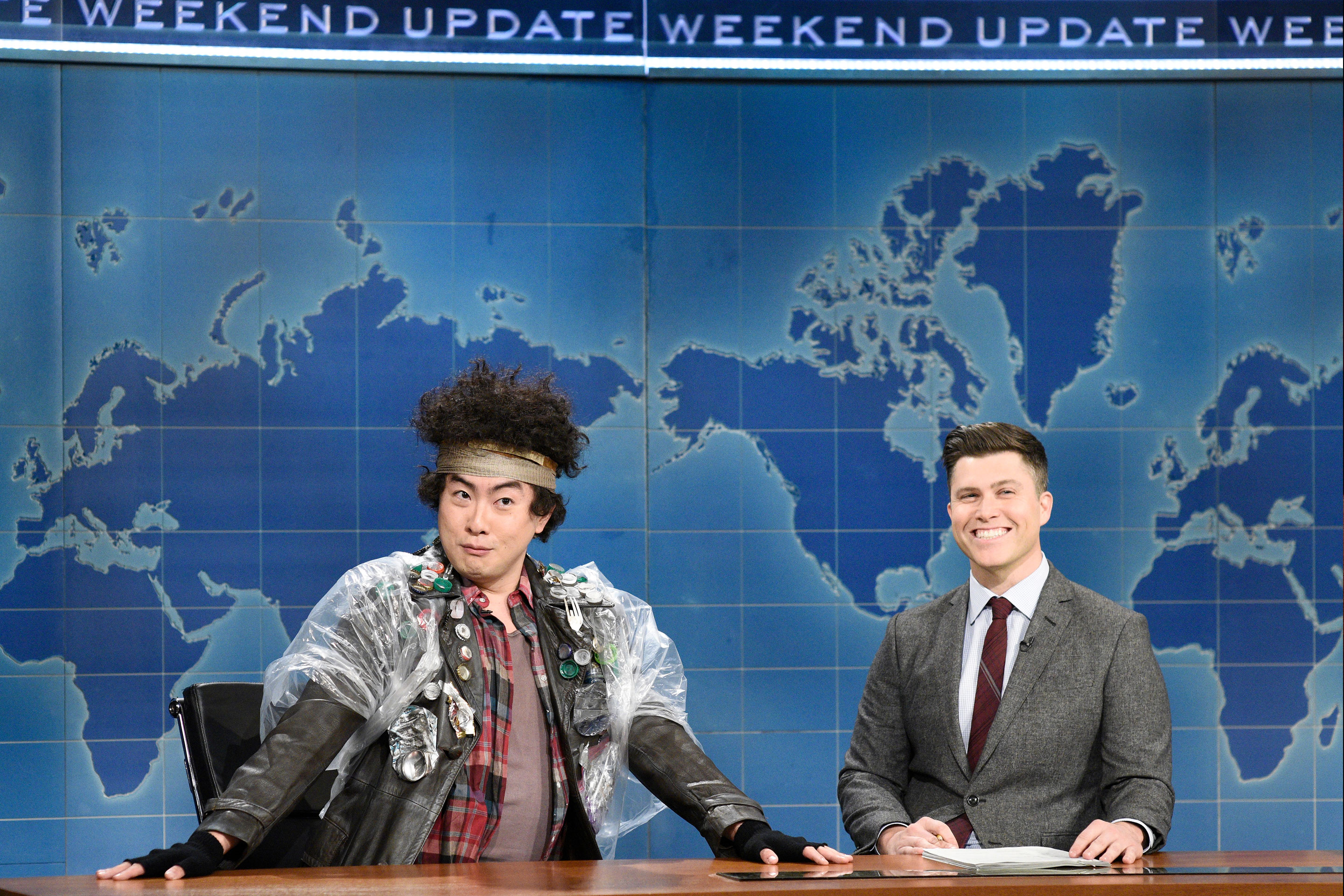'SNL' will air this Saturday and observe social distancing guidelines