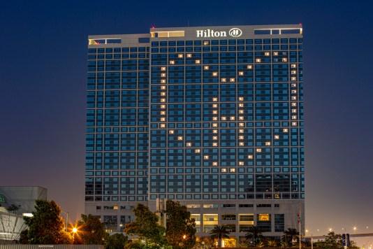 Massive Recruitment at Hilton Worldwide (9 positions/ 321 vacancies)