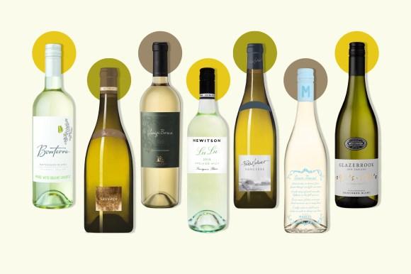 07132020-Sauvignon Blanc Wine-Featured