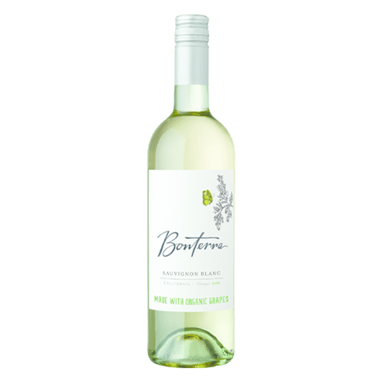 07132020-Wine-Bonterra Sauvignon Blanc