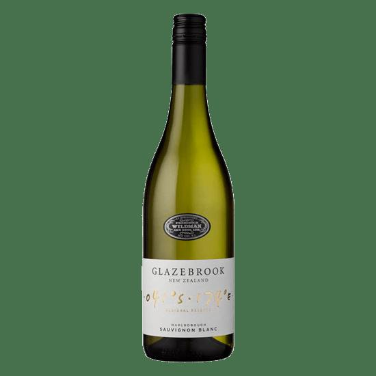 07132020-Wine-Glazebrook Sauvignon Blanc Marlborough