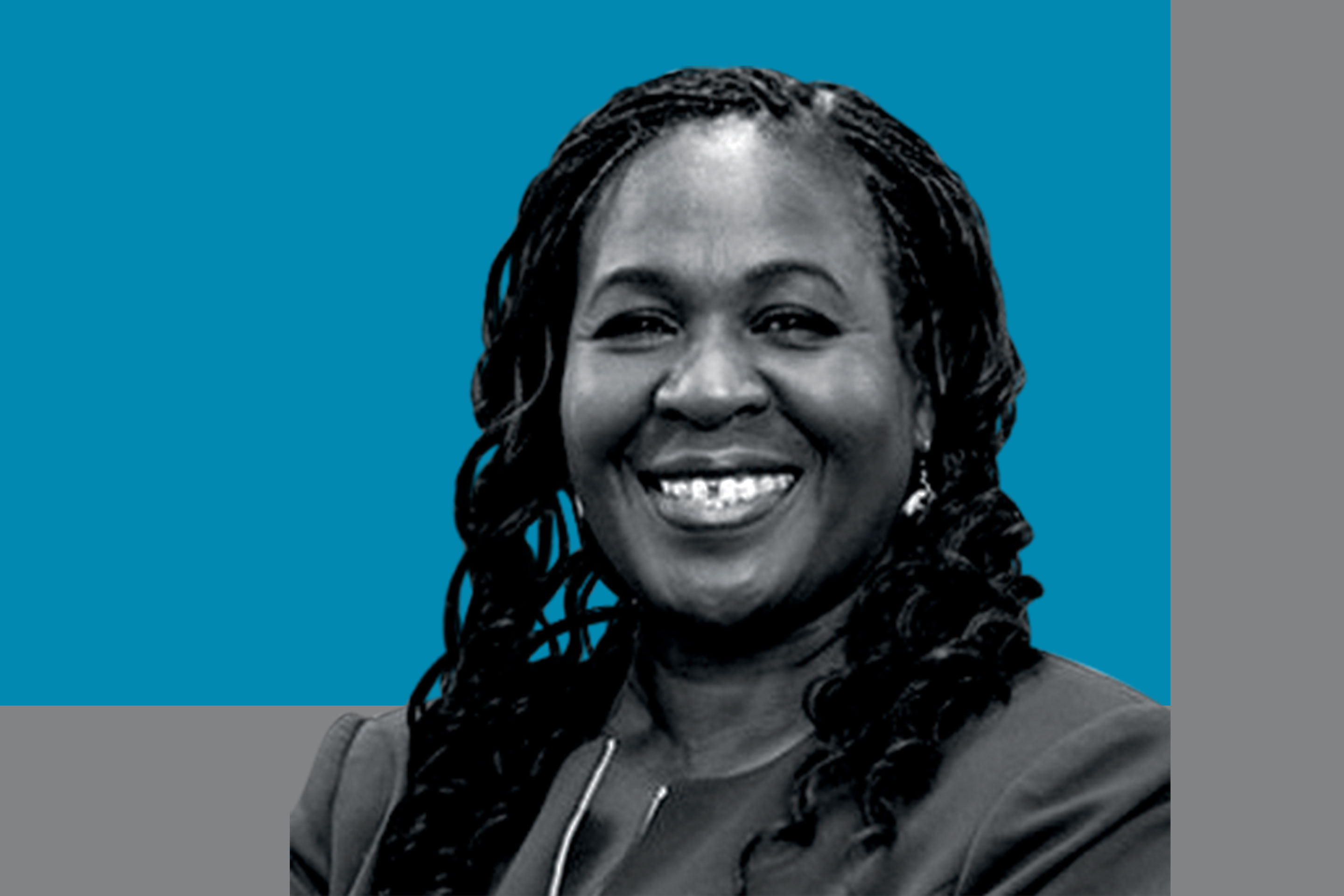 How one chief diversity officer is leading in the workplace and beyond