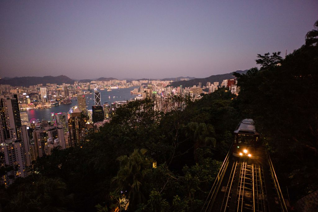 A Hong Kong house makes real estate history, renting for $2 million a year
