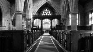 Tim Crawshaw on Churches and Christian Organizations Must End Performance Culture