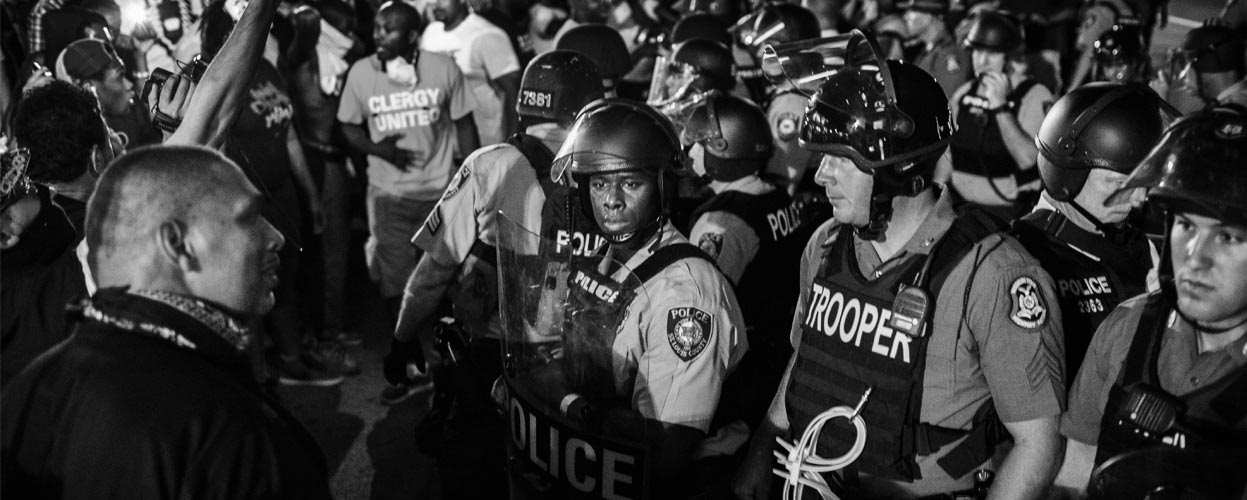 U.S. Worries About Race Relations Reach a New High
