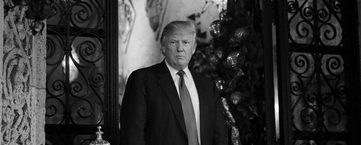 Many in U.S. Skeptical Trump Can Handle Presidential Duties