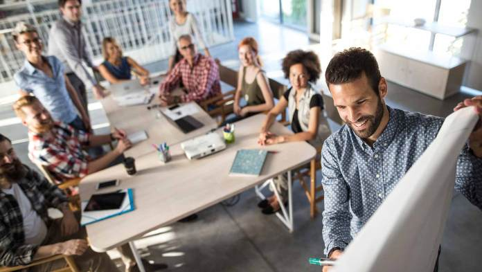 How to Lead a Meeting People Want to Attend