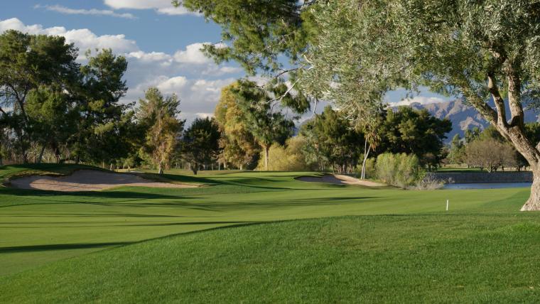 Randolph Golf Course Tucson