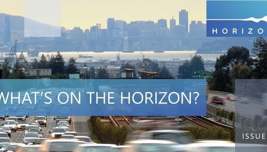 Horizon eNewsletter Issue 2