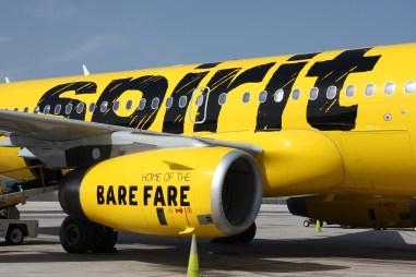 Spirit Aircraft