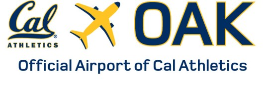 OAK Cal Athletics Logo