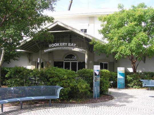 Rookery Bay ELC
