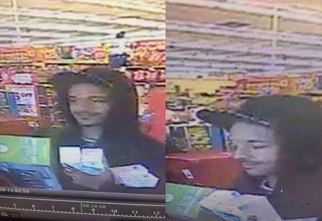 5th D shoplifting incident