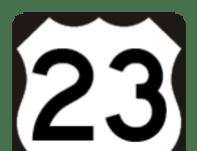 US 23
