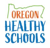Oregon Healthy Schools logo