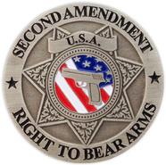 2nd Amendment Rights!