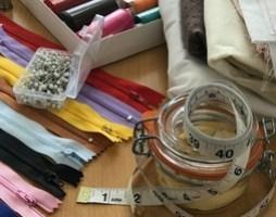 Make do and mend workshops
