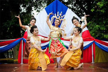 Events: Thai Festival