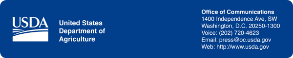 Office of Communications Header