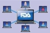 FDA Computer screens