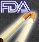 FDA and Cigarette