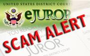 Juror Scam