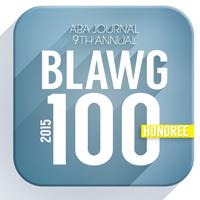 ABA Journal Blawg Honoree