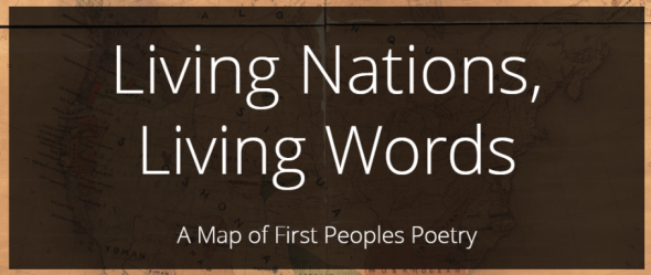 Living Nations Living Words