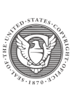 Copyright.gov Footer Seal