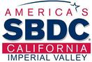 Image: Imperial Valley Small Business Development Center Logo