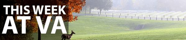 VA National Cemetery