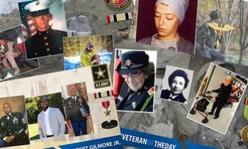 #VeteranOfTheDay Nominations