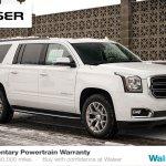 February 2020 Best 2020 Gmc Yukon Xl Lease Finance Deals Walser Automotive Group