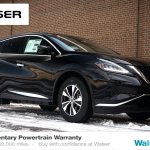March 2020 Best 2020 Nissan Murano Lease Finance Deals Walser Automotive Group