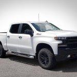 New 2020 Chevrolet Silverado 1500 Lt Trail Boss Pickup In Duluth L43350 Rick Hendrick Chevrolet Duluth
