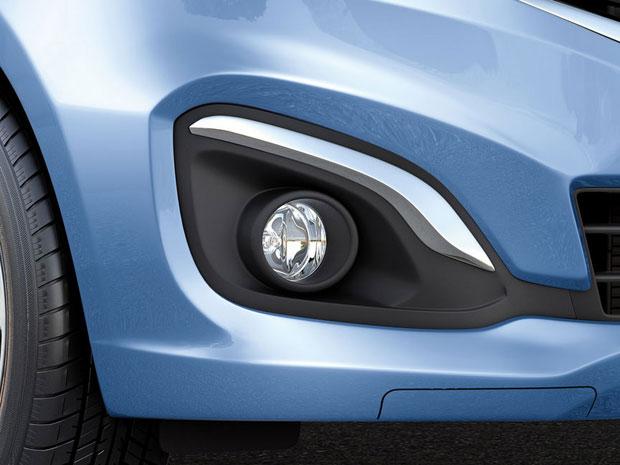 Fog Lamp Suzuki Ertiga Hybrid