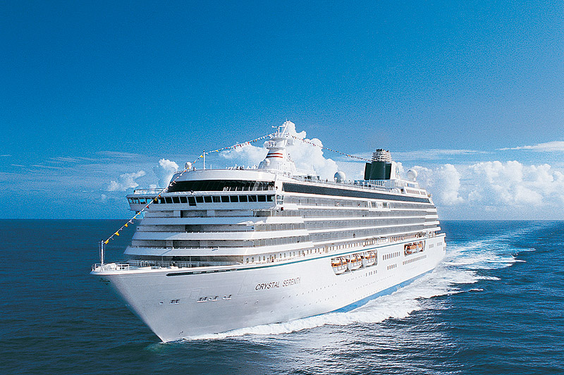 Image result for Crystal Cruises
