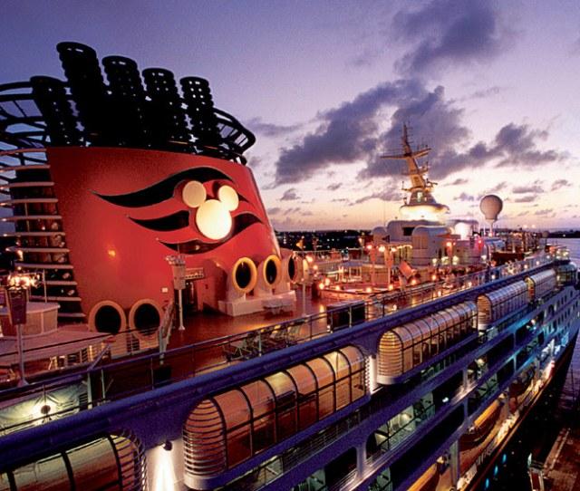 Ships Registry The Bahamas Disney