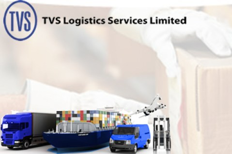 Image result for TVS Logistics Services