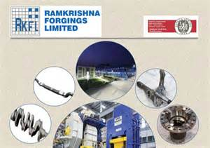 Ramakrishna Forgings opens offices in Russia and Europe to further expand its global footprint   – nixatube