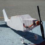 Rc Foam Plane 6 Steps Instructables