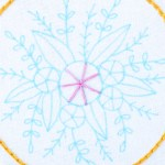 How To Hand Embroider Flowers 7 Steps With Pictures Instructables