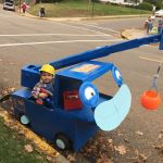 Bob The Builder And Lofty 4 Steps Instructables