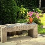 Concrete Garden Bench 9 Steps With Pictures Instructables