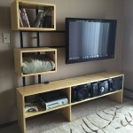 Floating Tv Stand 7 Steps With Pictures Instructables