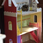 Repair And Remodel A Doll House 10 Steps With Pictures Instructables