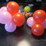 Balloon Topiary Or Indoor Volleyball Oon 7 Steps With Pictures Instructables