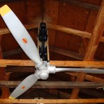 Airplane Propeller Ceiling Fan 7 Steps With Pictures Instructables